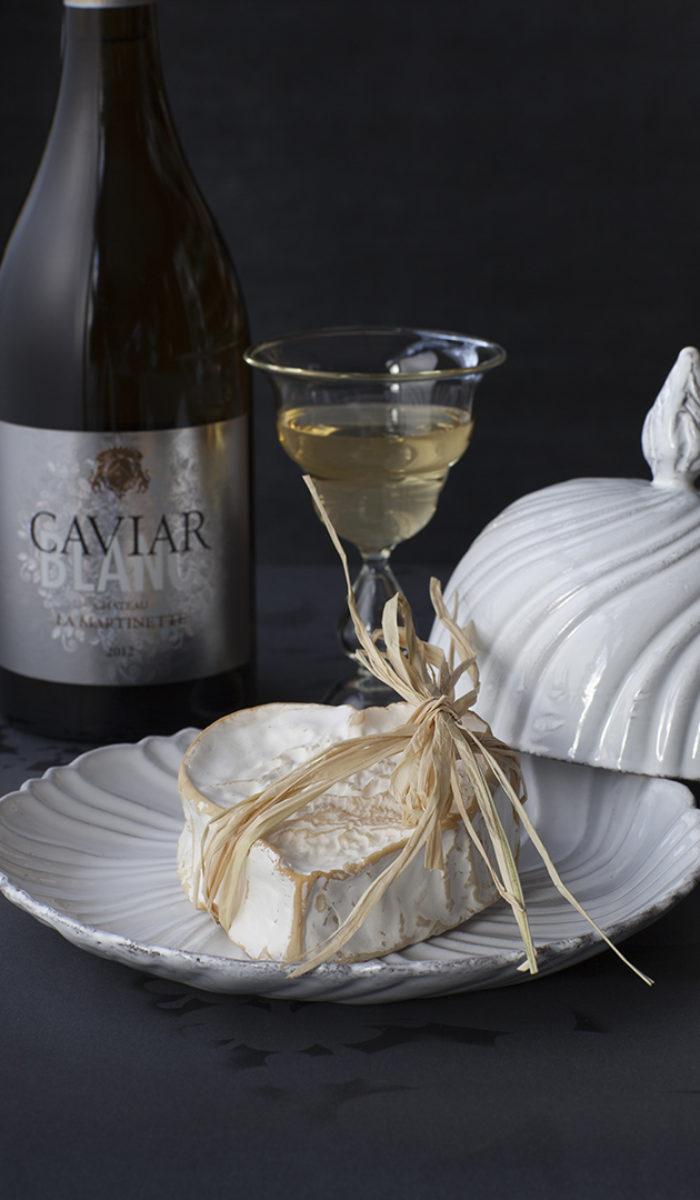 camembert coeur